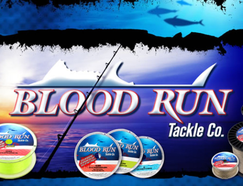 Blood Run Tackle Co