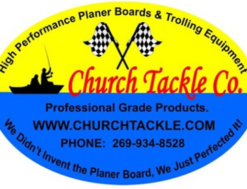 Church Tackle Co. Inc